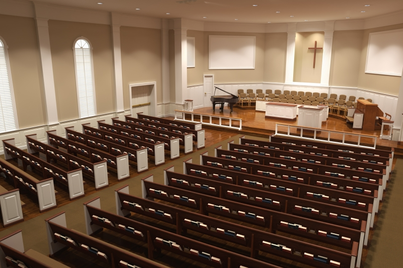church decorating color options in renderings we invite you to have fun choosing your seating and carpet color in the below rendering - Modern Church Interior Design Ideas