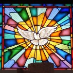 Hand-Stained Glass
