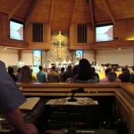 Church Interiors Audio:Video