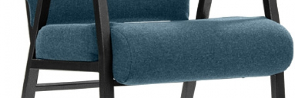 Church Interiors Chair with Arms