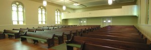 Church Interiors Furniture Refinishing-slide