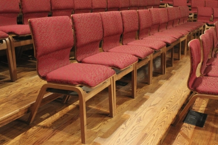 Choir Chairs