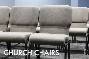 Church Chairs