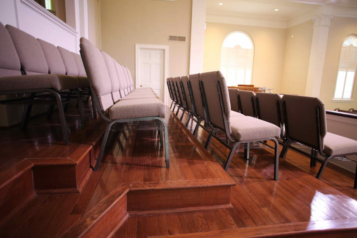 Church Chairs Sanctuary & Classroom Chairs