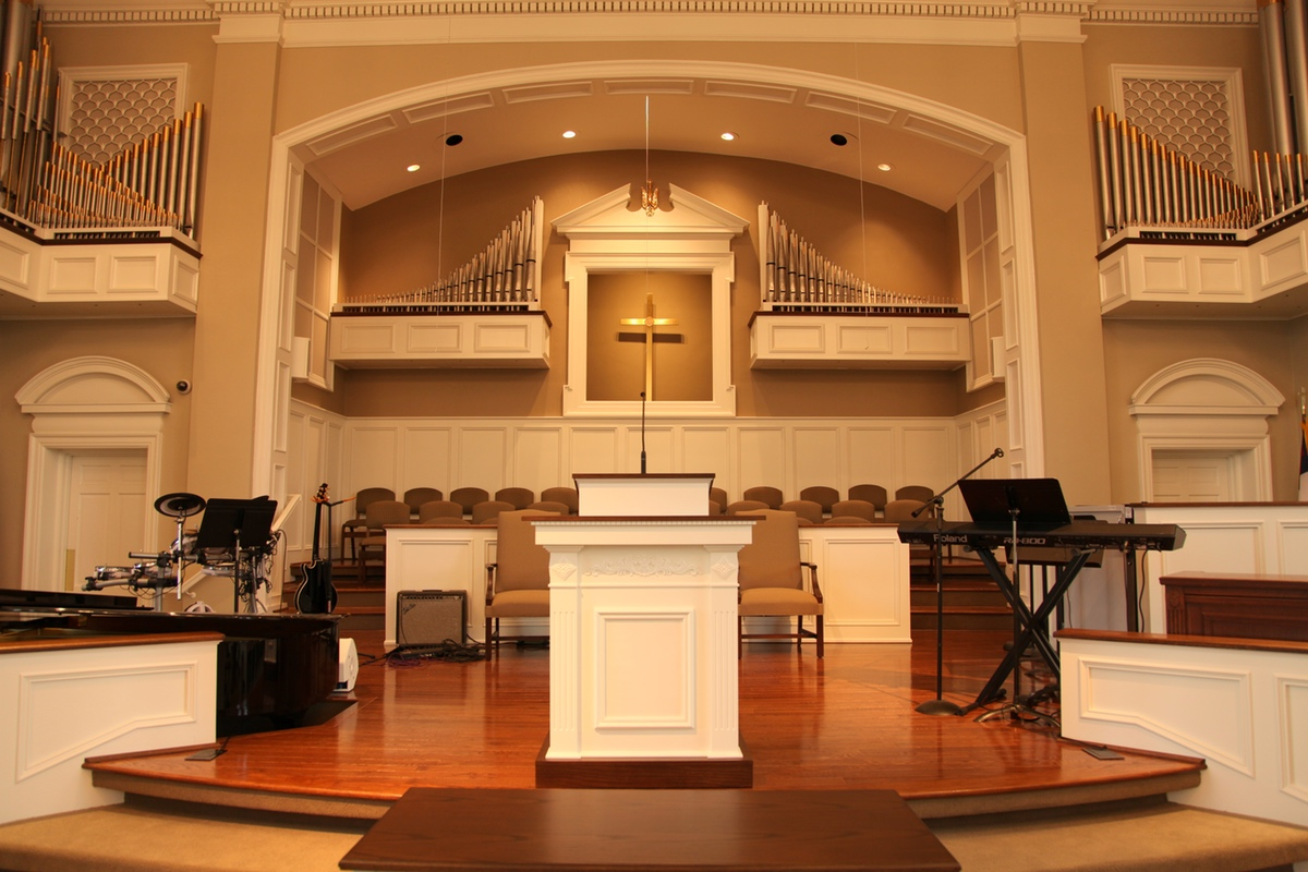 FBC Thomaston, GA