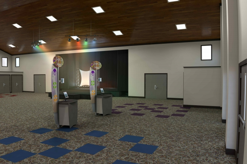 Church Decorating Services, Liturgical Interior Design   Church Interiors,  Inc.