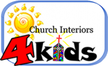 Church Interiors 4 Kids