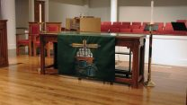 Church Interiors Custom Chancel Furniture