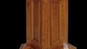 Church Interiors Pulpit 180
