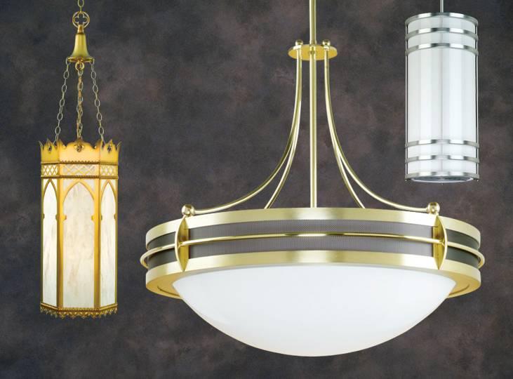 Led Retro Fit Church Lighting Interiors Inc