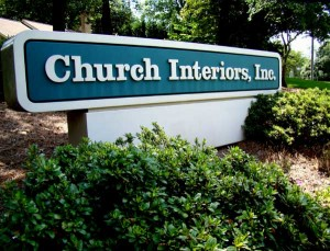 Church Interiors, Inc.