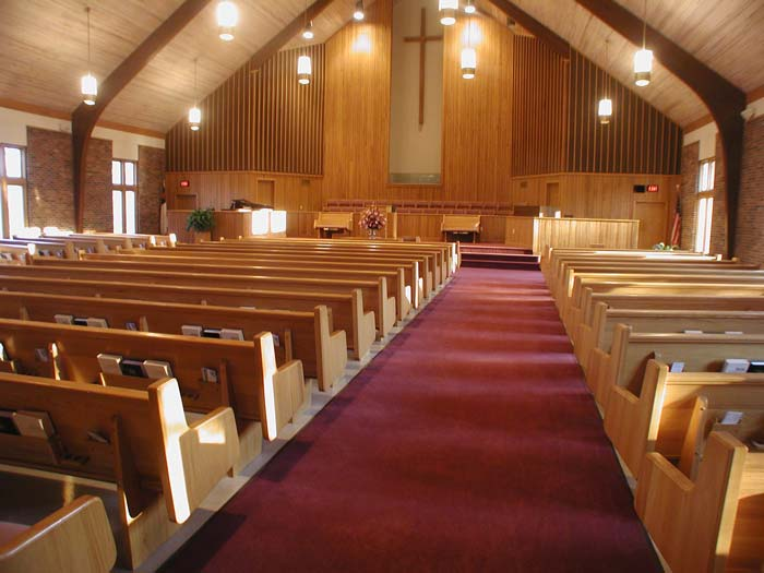 Church Buildings For Sale In Atlanta