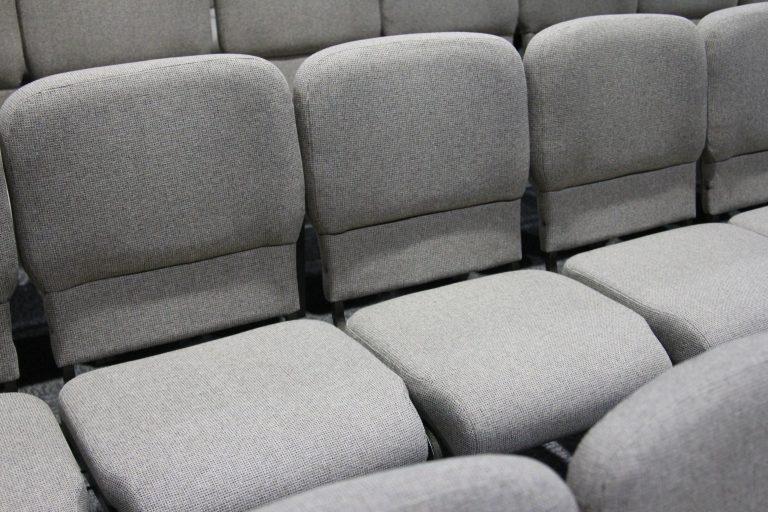 Church Interiors Encore 1