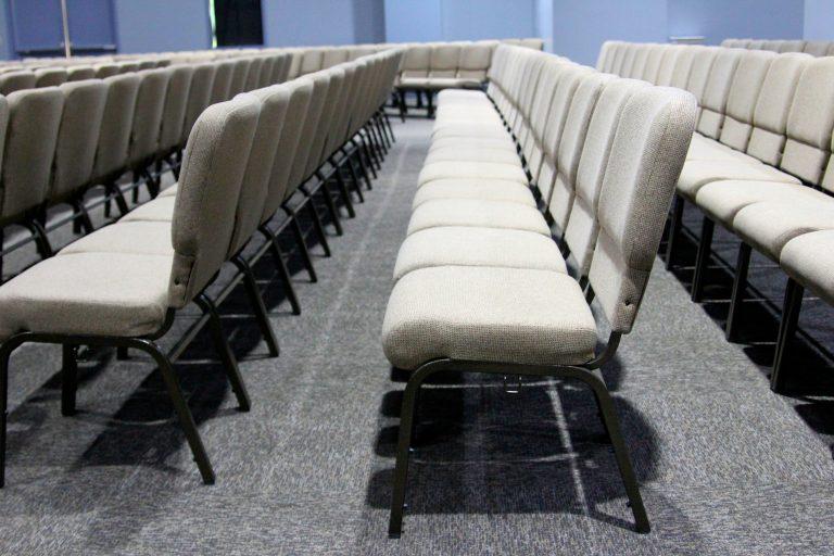Church Interiors Encore 5