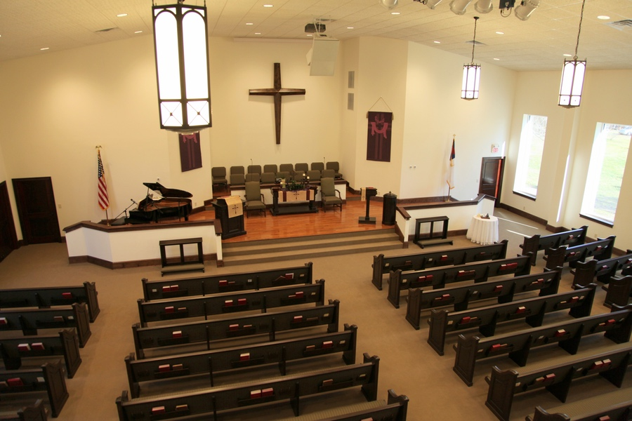 Church Carpet Floor Coverings