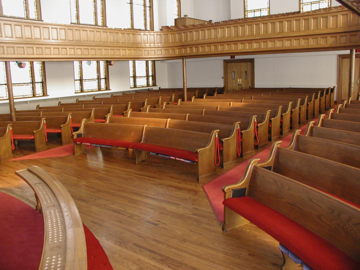 Church Pew Upholstery Pew Cushion Upholstering