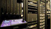 Audio Video Rack