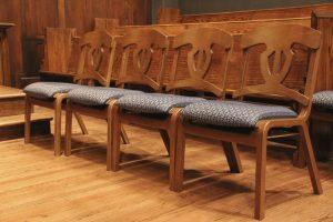 Choir Chairs