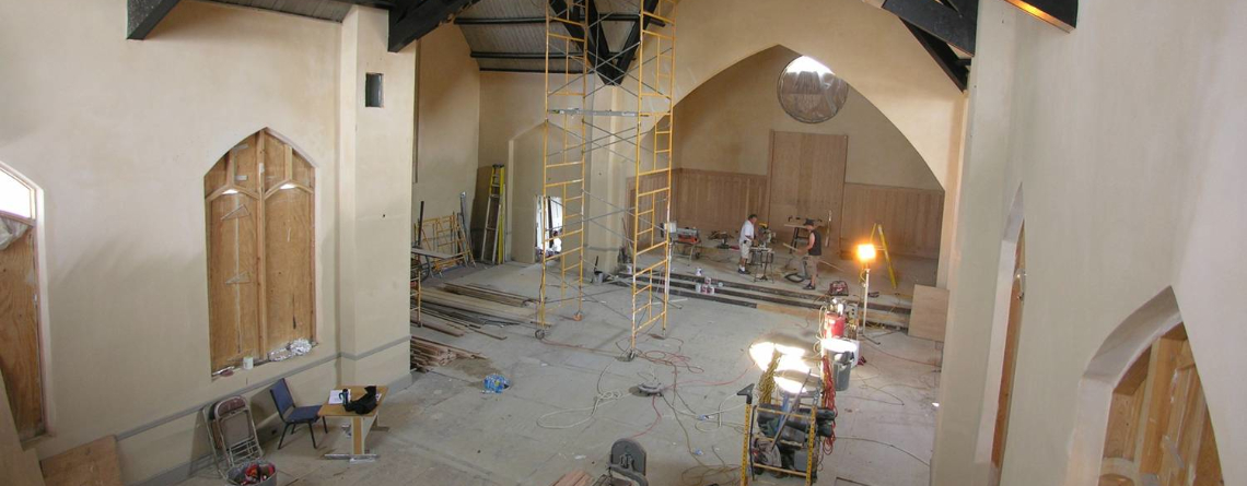 Church Interiors, Inc.