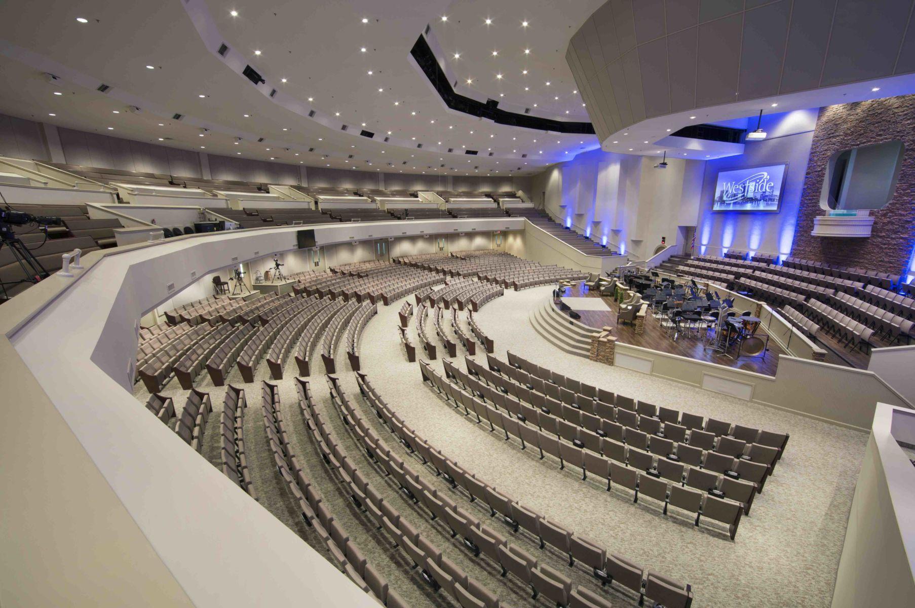 Church Furniture Furnishings Seating Lighting