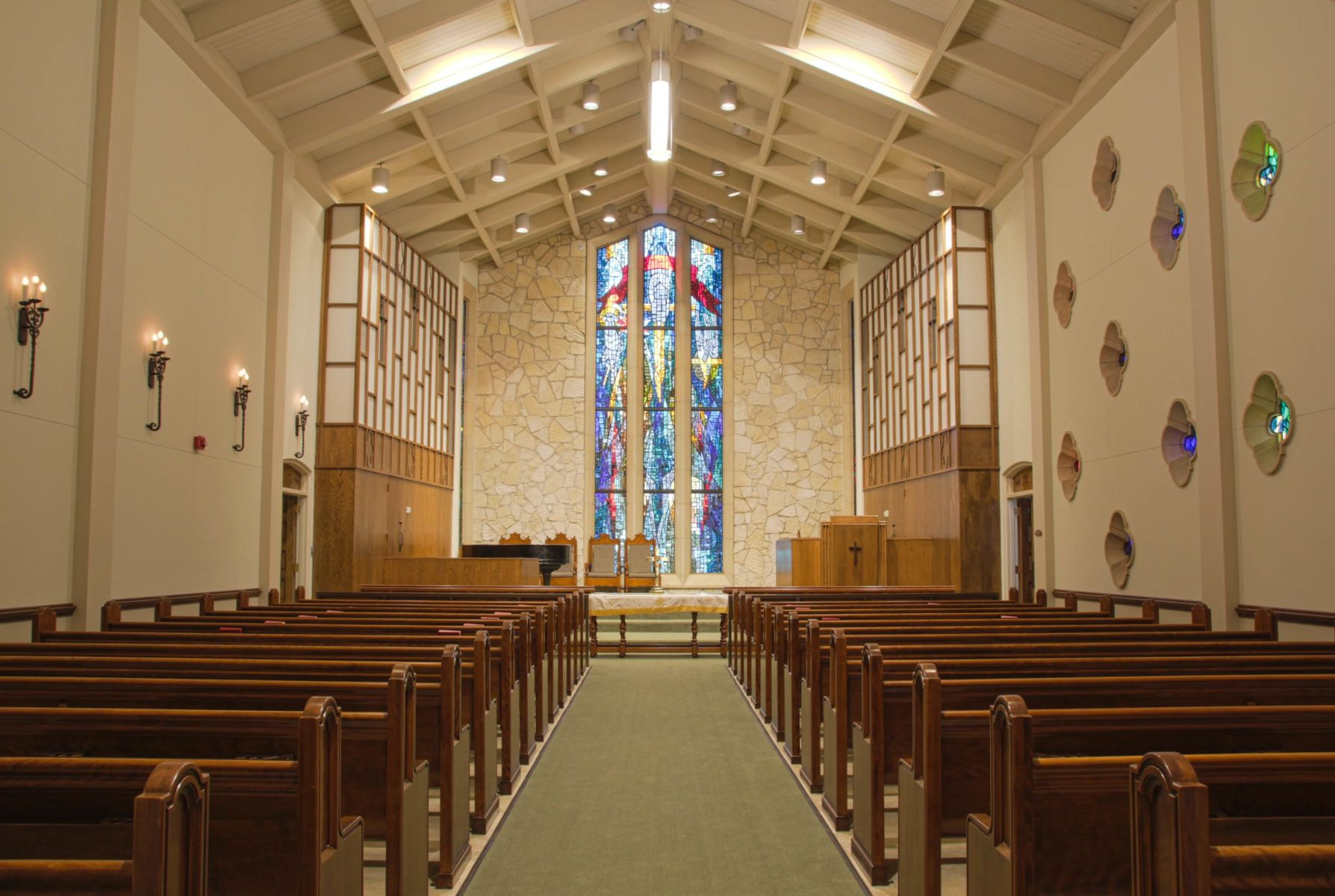 First-UMC-Midland-Church-Renovation