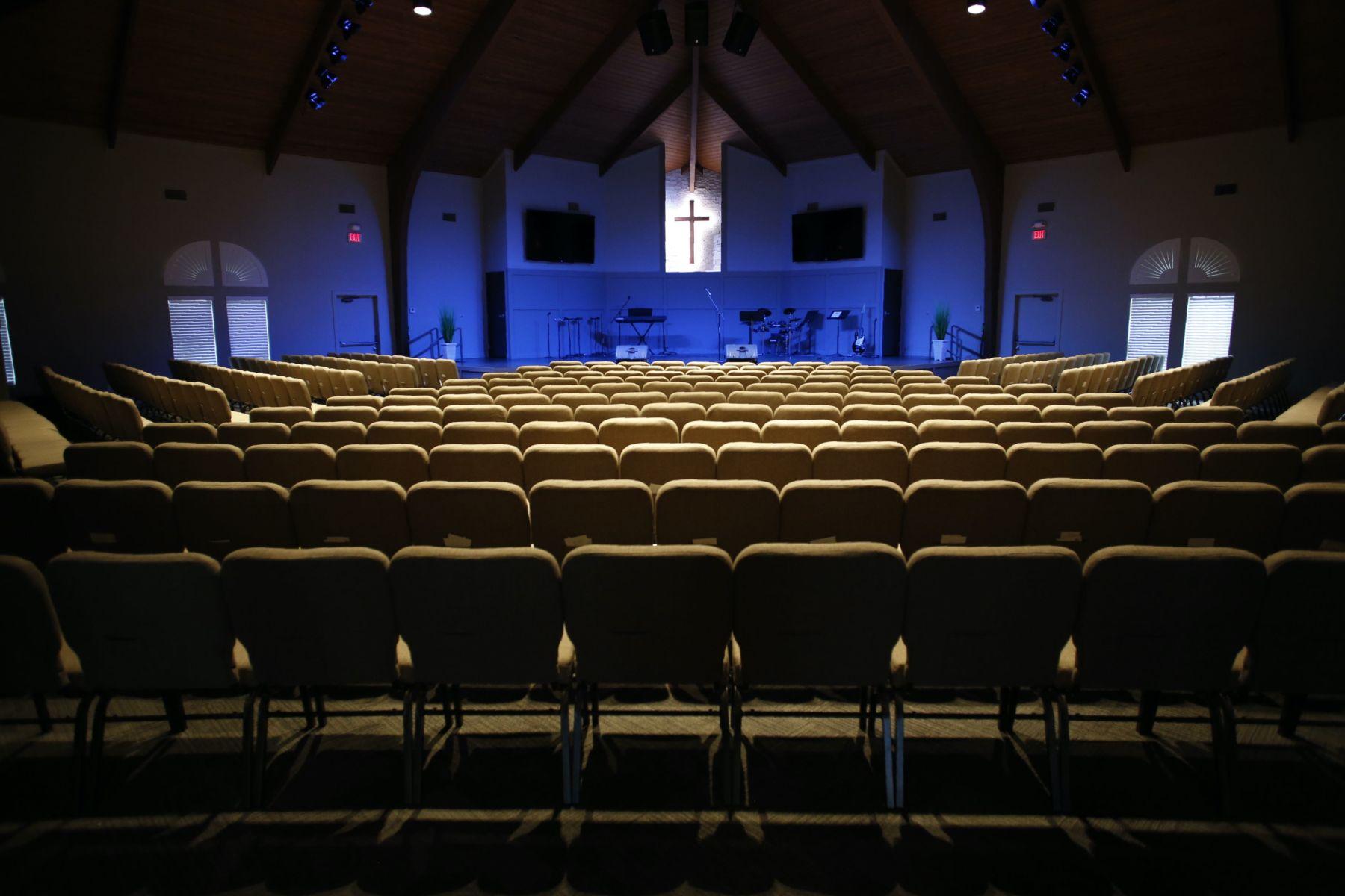 2ndMile-Church-Chairs