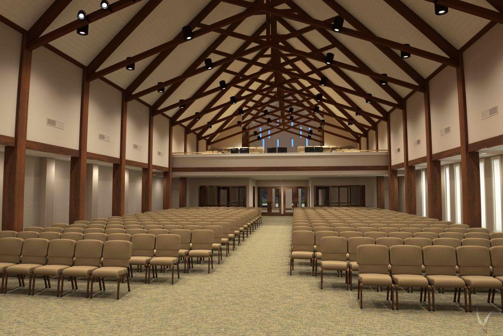 Marvelous Church Interiors Encore 3