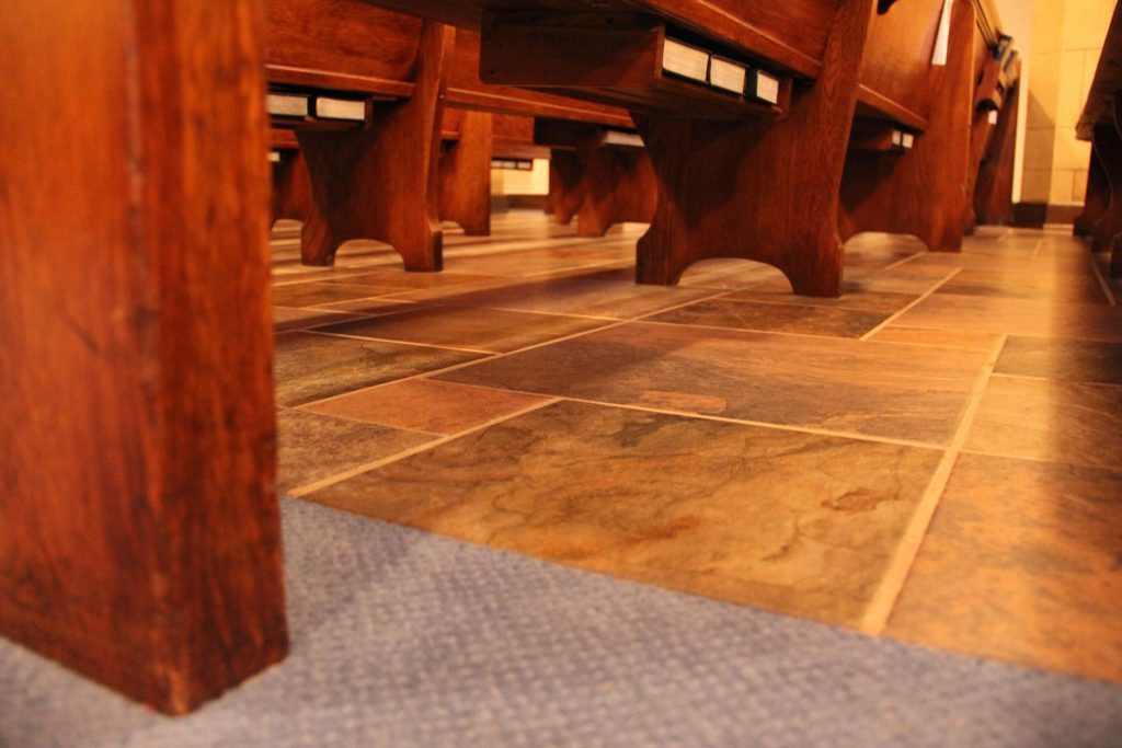 Church Carpet Amp Floor Covering Hardwood Amp Tile Flooring