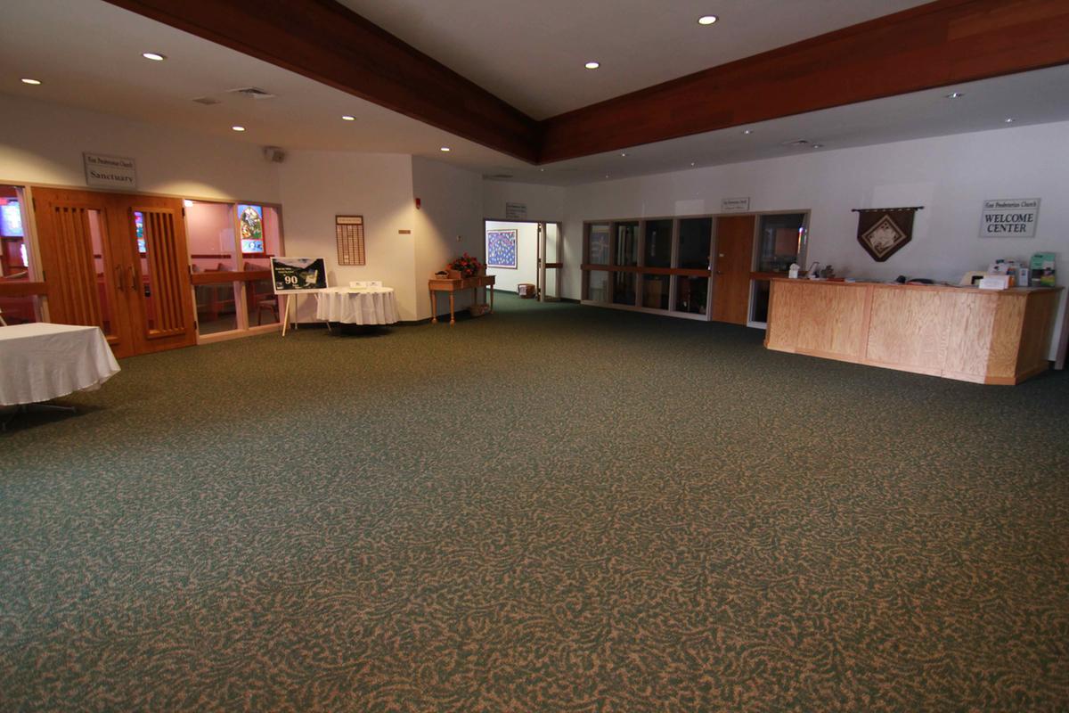 Church Carpet Amp Floor Covering Hardwood Tile Flooring
