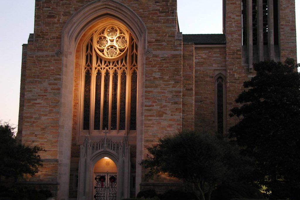 Wesley Memorial