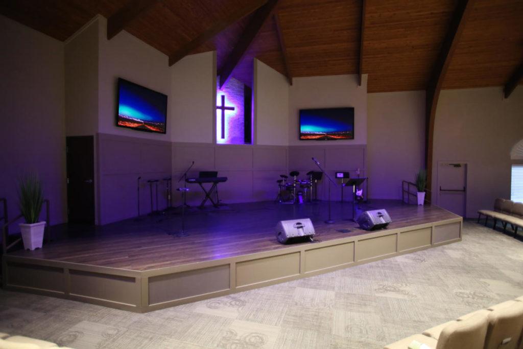 Church Interiors Image Gallery Church Renovations