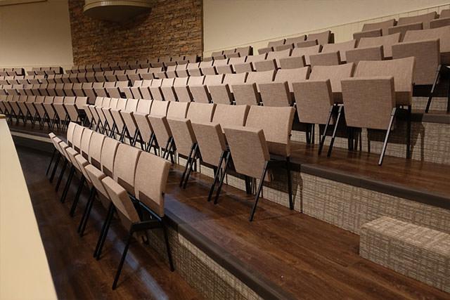 choir-chairs
