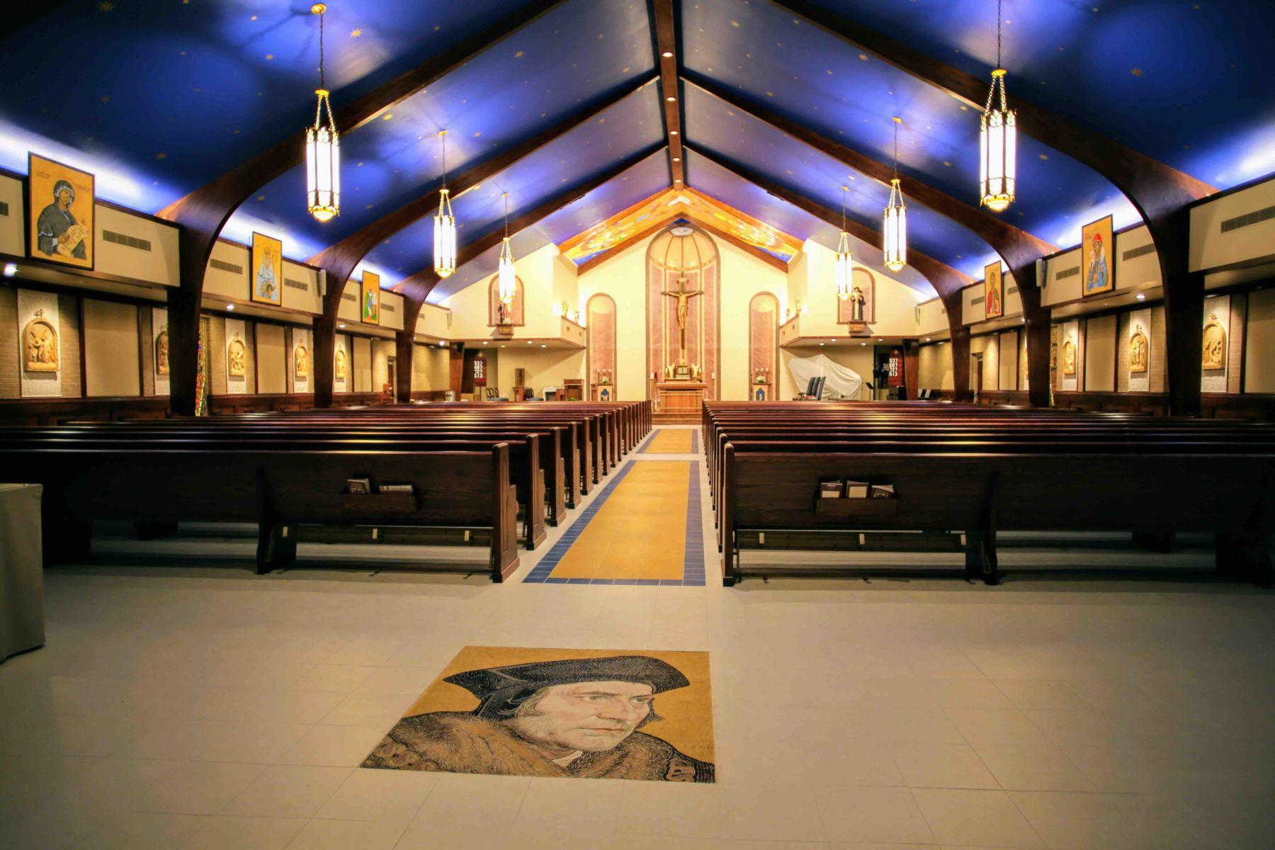 Catholic-Church-Renovation-Louisiana