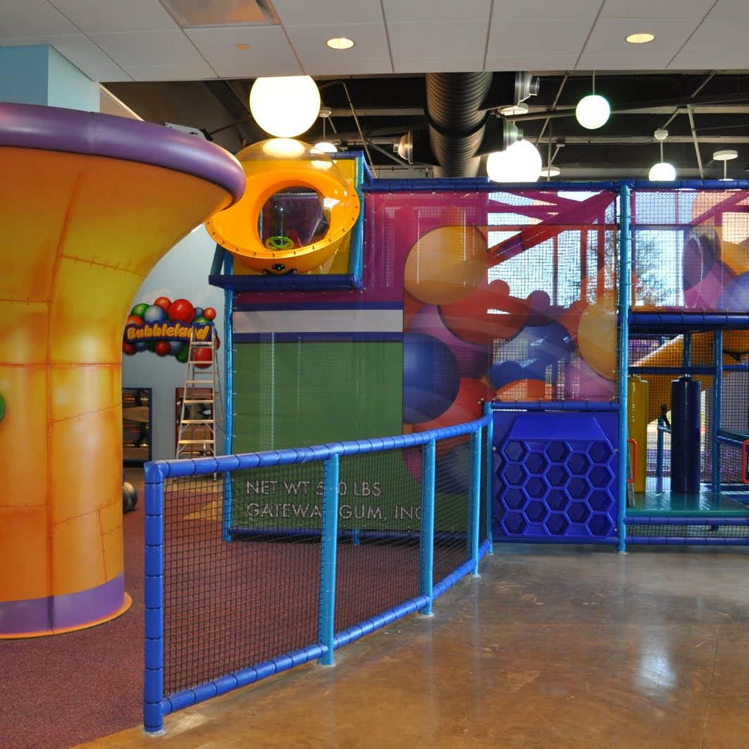Indoor Play Center